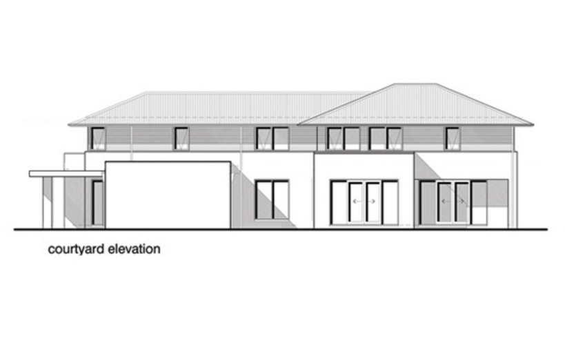 elegant modern 2 storied house (16)