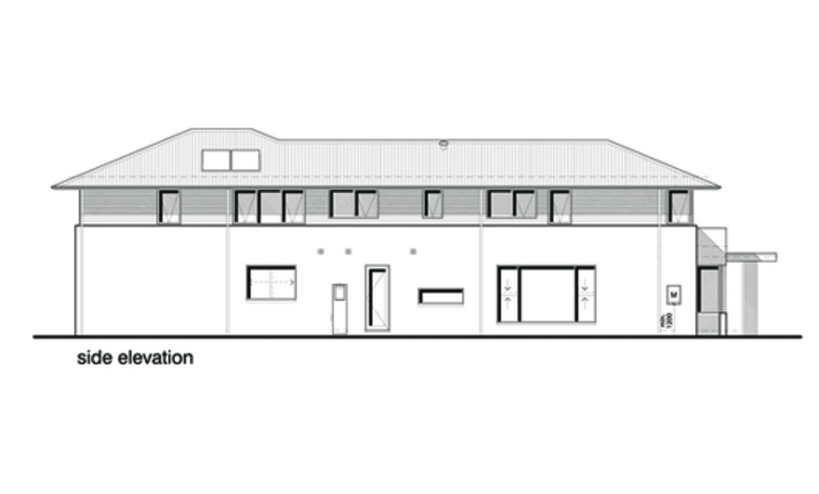 elegant modern 2 storied house (18)