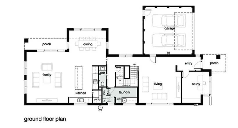elegant modern 2 storied house (19)