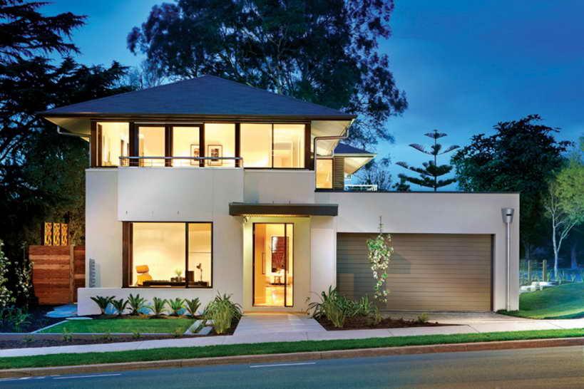 elegant modern 2 storied house (2)