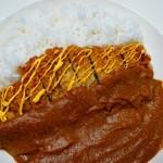 สูตรเด็ดแสนอร่อย ข้าวแกงกะหรี่หมูทอดราดชีส