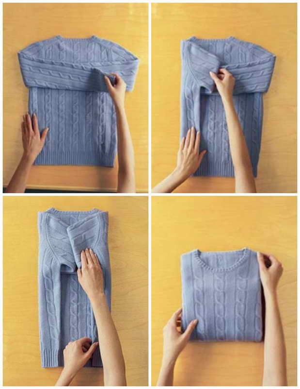 how to fold things like a pro (2)