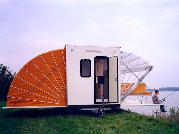 mobile house for camping (3)