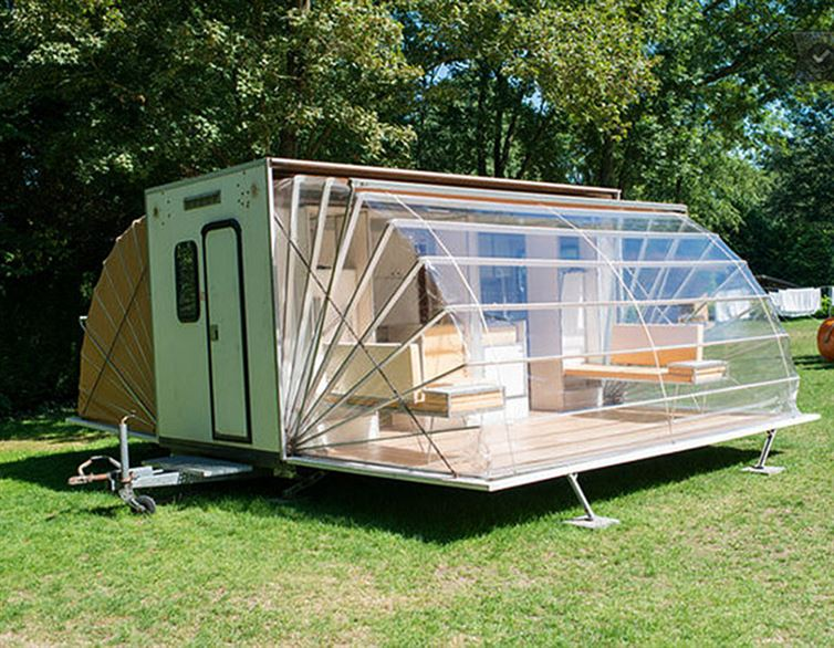 mobile house for camping (8)