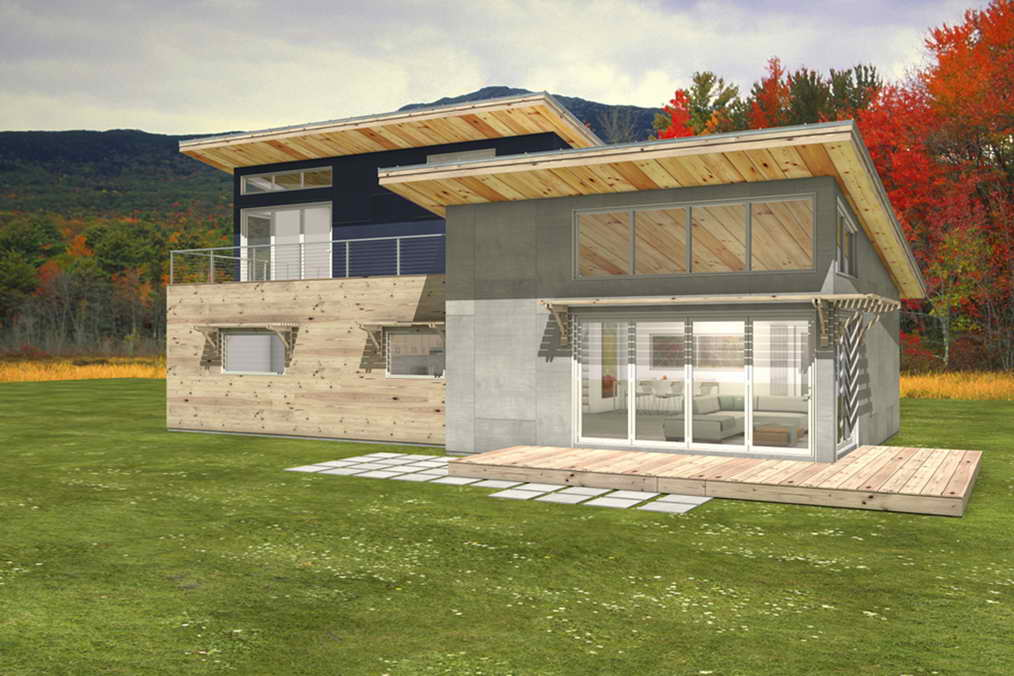 modern concrete house (3)