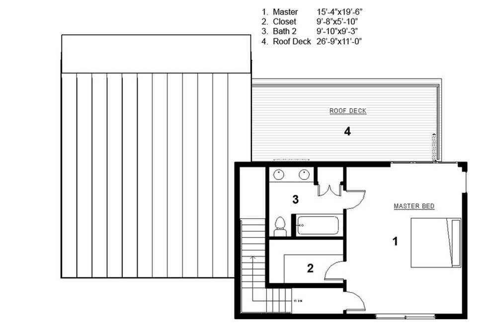 modern concrete house (7)