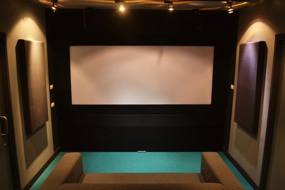 remodel home to semi-theater studio  (27)