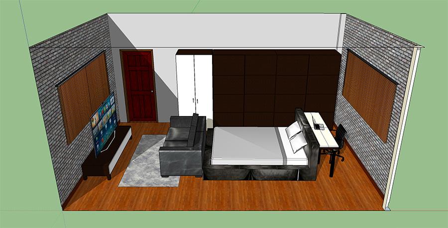 renovated new dreamy bedroom (4)