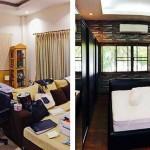 Review : เปลี่ยนห้องนอนสุดรก ให้กลายเป็นห้องนอนโมเดิร์นในฝัน