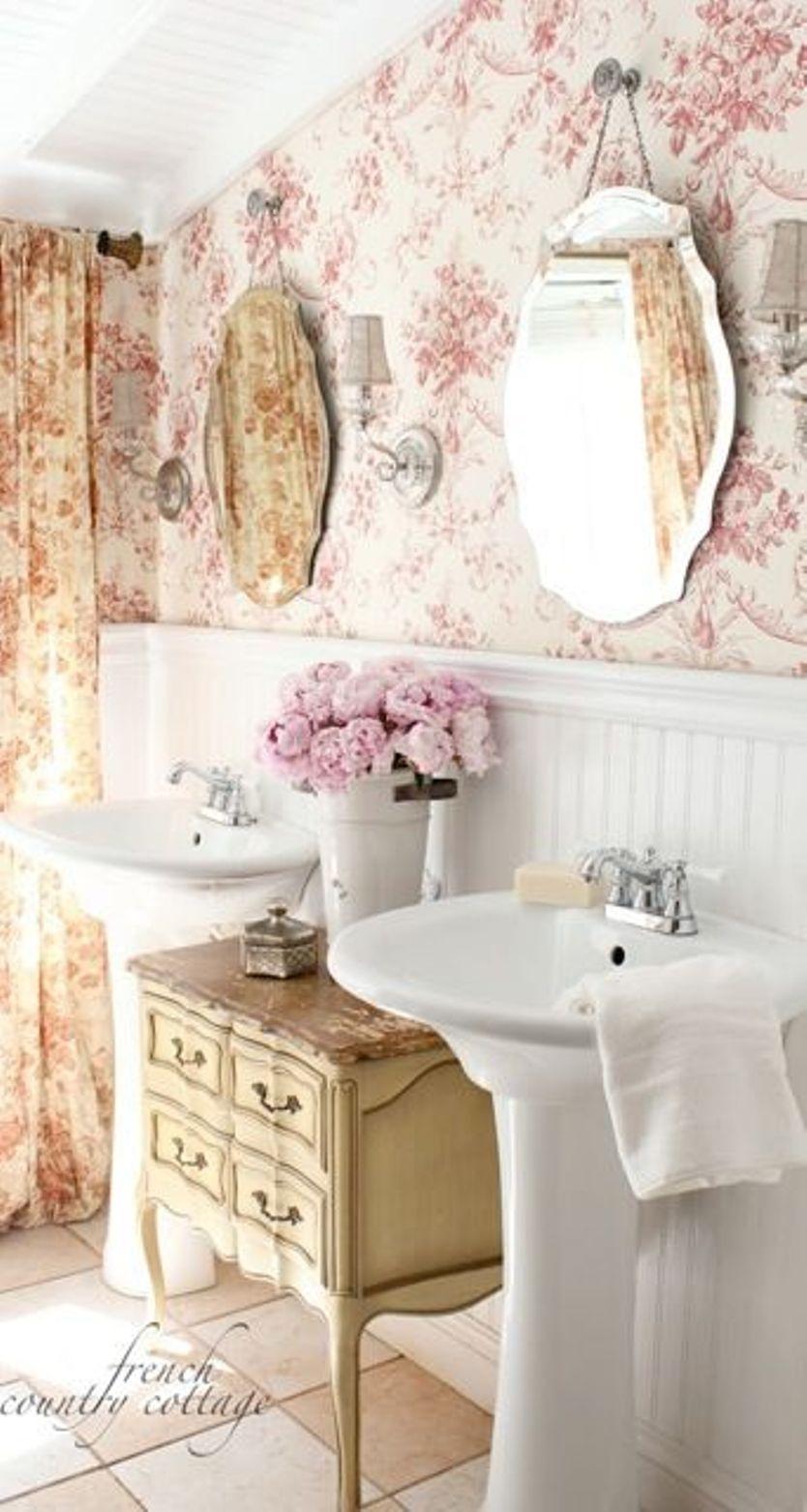 small-vintage-bathroom-ideas (22)