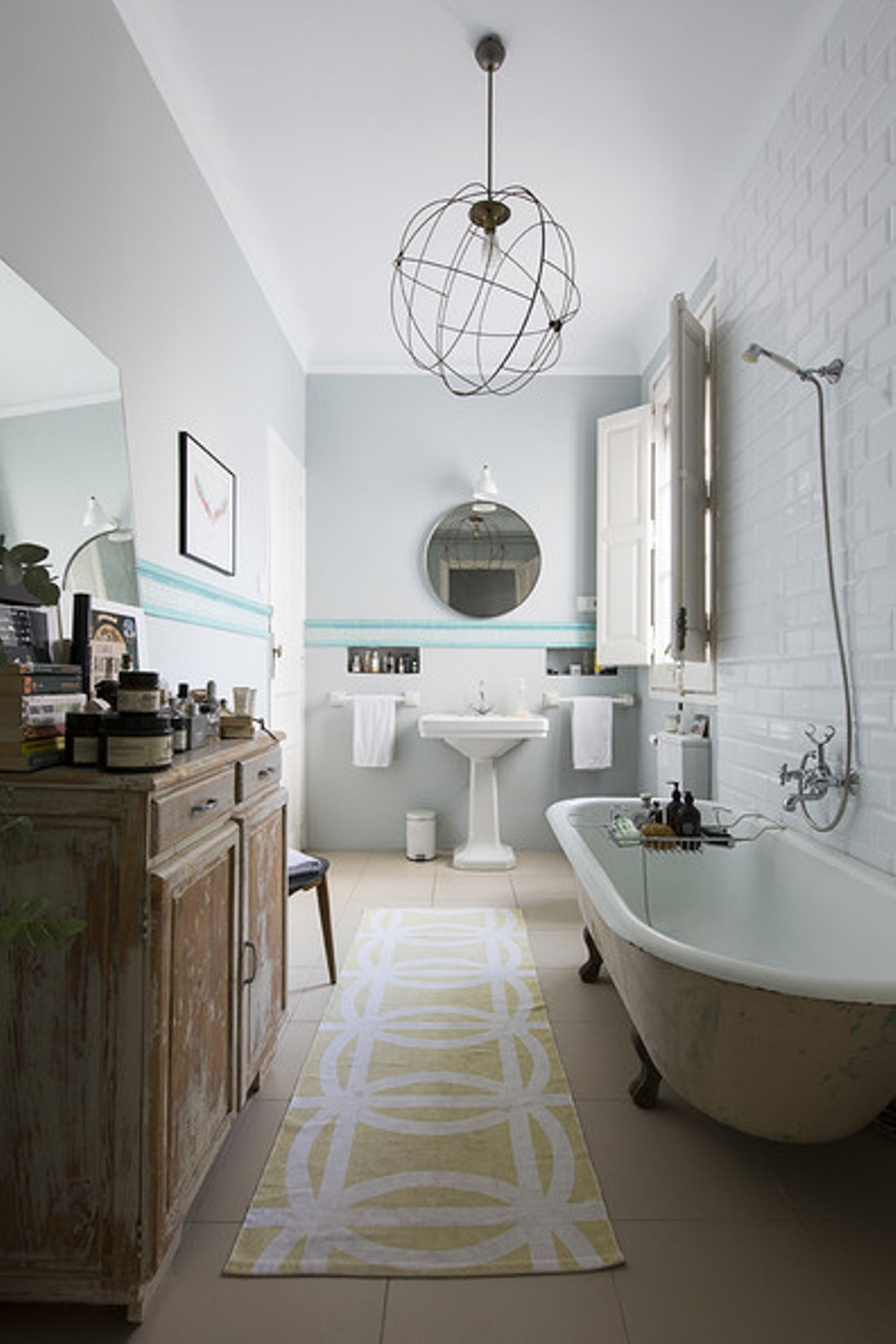 small-vintage-bathroom-ideas (26)