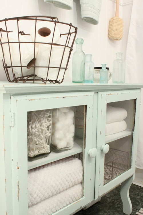 small-vintage-bathroom-ideas (7)