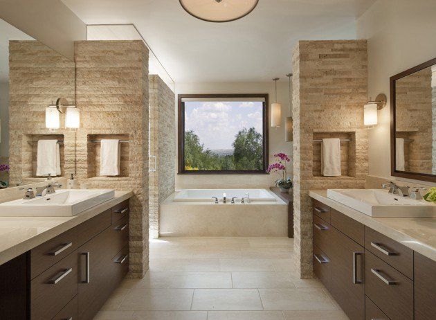 15 cool bathrooms that everyone needs to see (12)