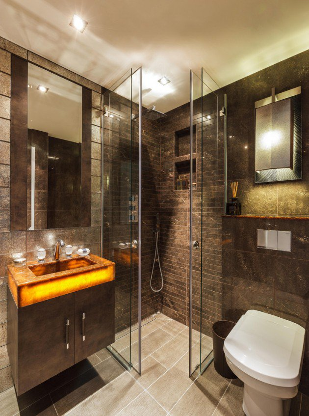 15 cool bathrooms that everyone needs to see (15)