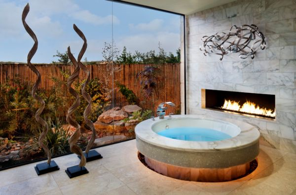 15 cool bathrooms that everyone needs to see (2)