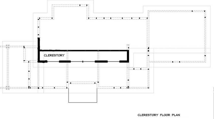 1floor modern natural decorating house (12)