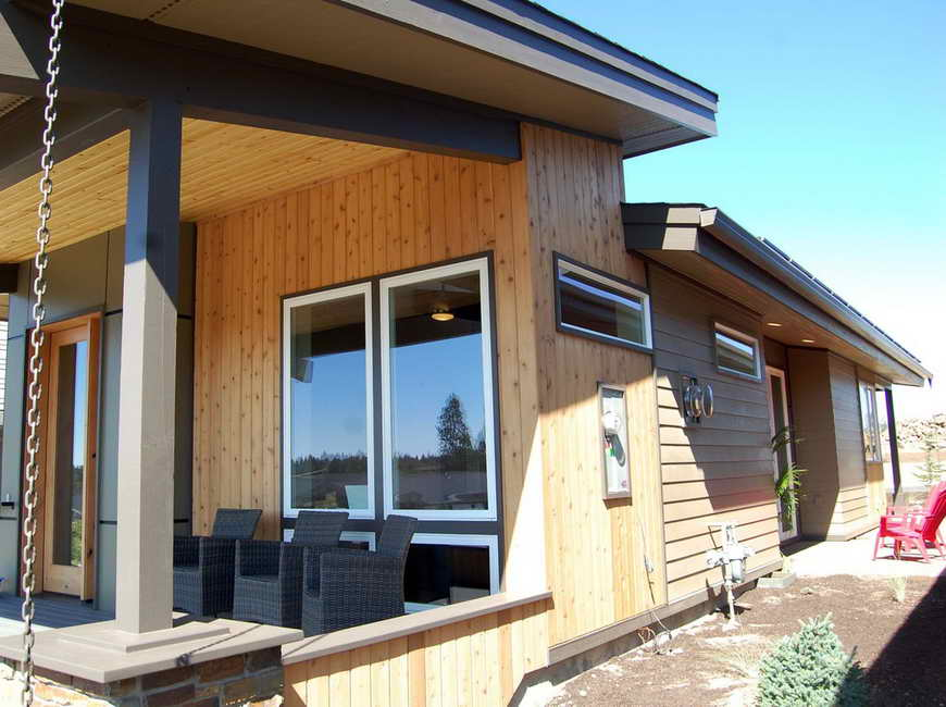 1floor modern natural decorating house (6)