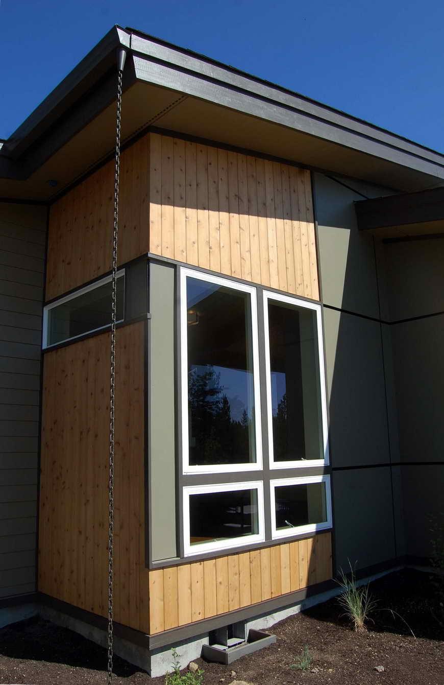 1floor modern natural decorating house (9)