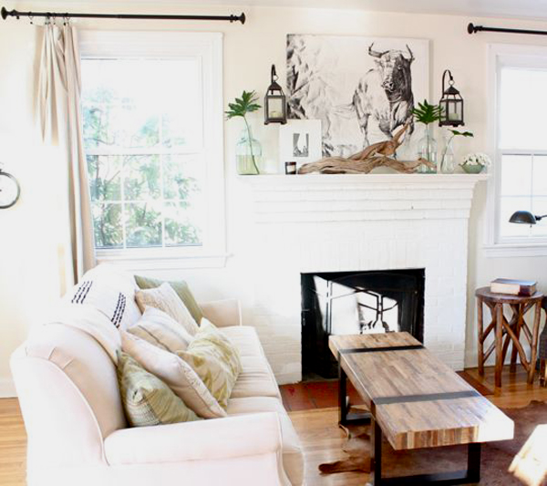 pastel-living-room-with-fireplace