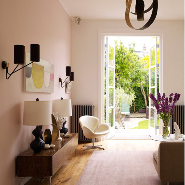 pink-pastel-living-room-decorating