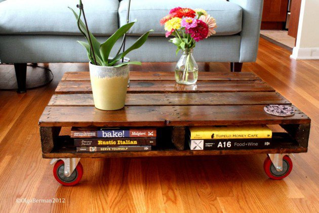 17-handmade-coffee-tables-from-pallets (17)