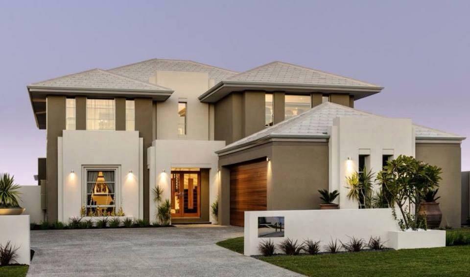 contemporary concrete house (1)