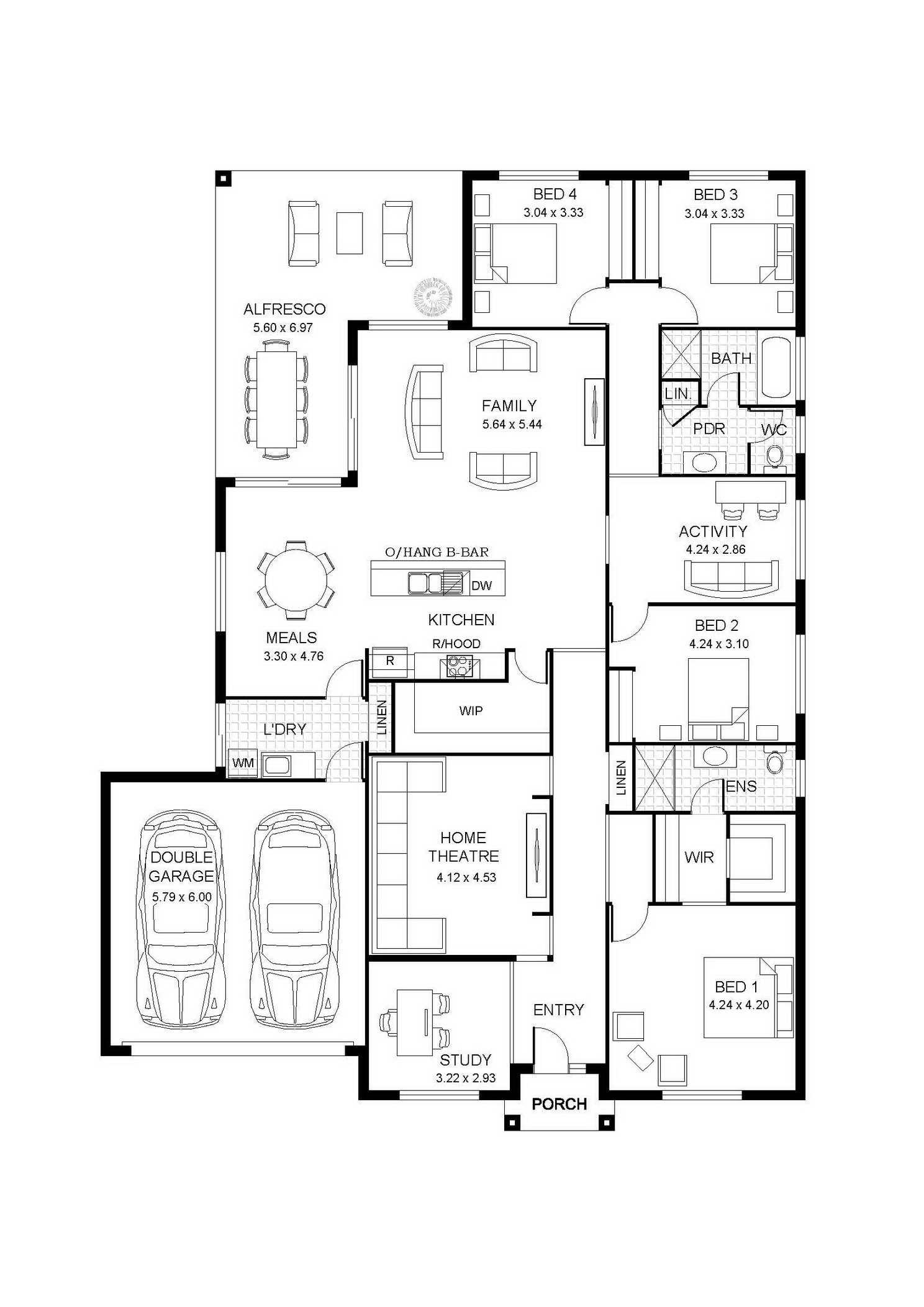 grand modern spacious house_02