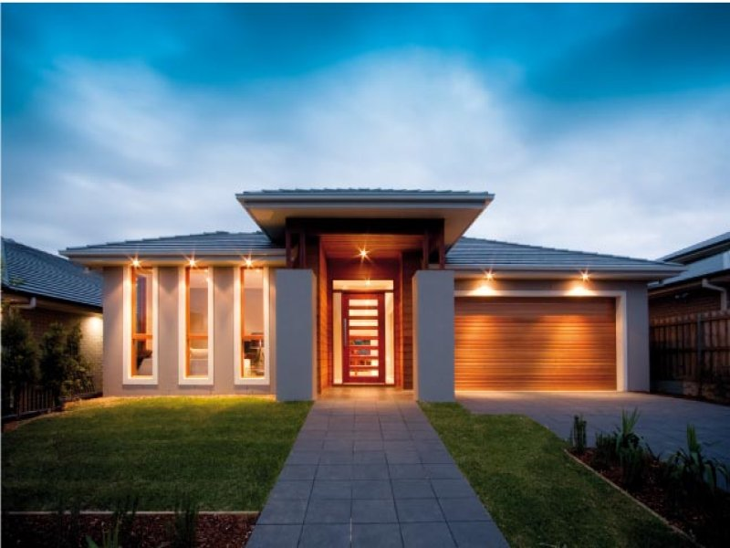 modern contemporary 4 bedroom house (1)