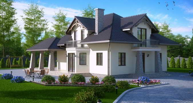 spectacular traditional house ideas (1)