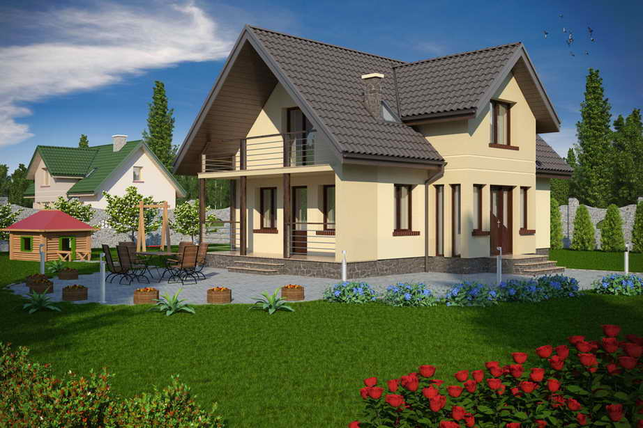 spectacular traditional house ideas (3)