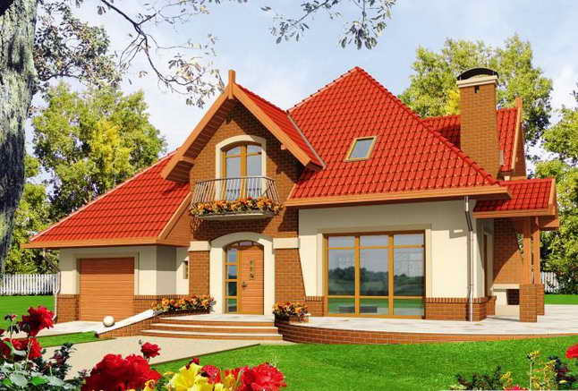 spectacular traditional house ideas (4)