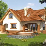 """รวมตัวอย่าง """"บ้านสวยในฝัน"""" แนวทางที่น่าสนใจ สำหรับบ้านหลังแรกของคุณ"""