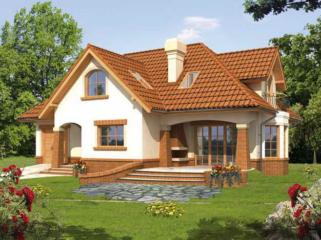 spectacular traditional house ideas (5)