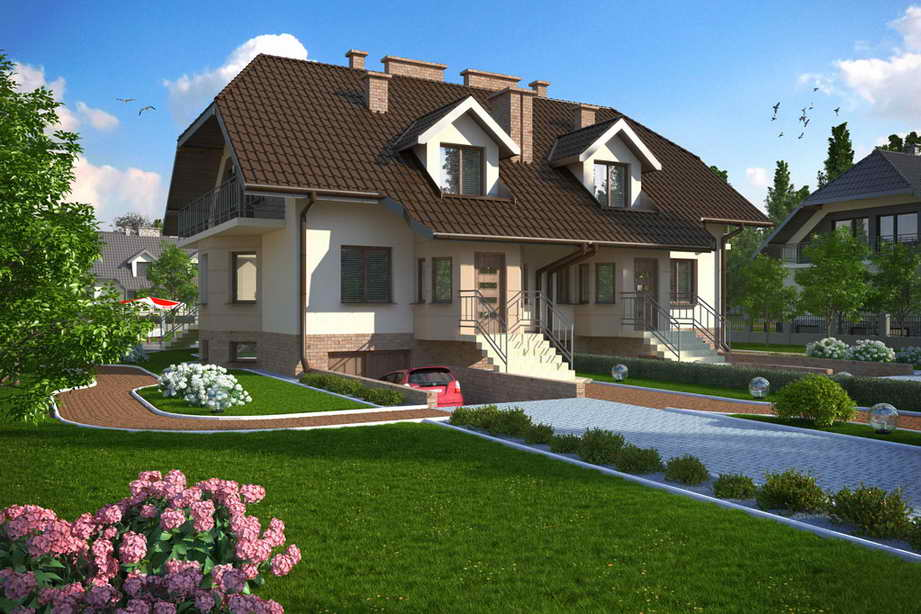spectacular traditional house ideas (6)