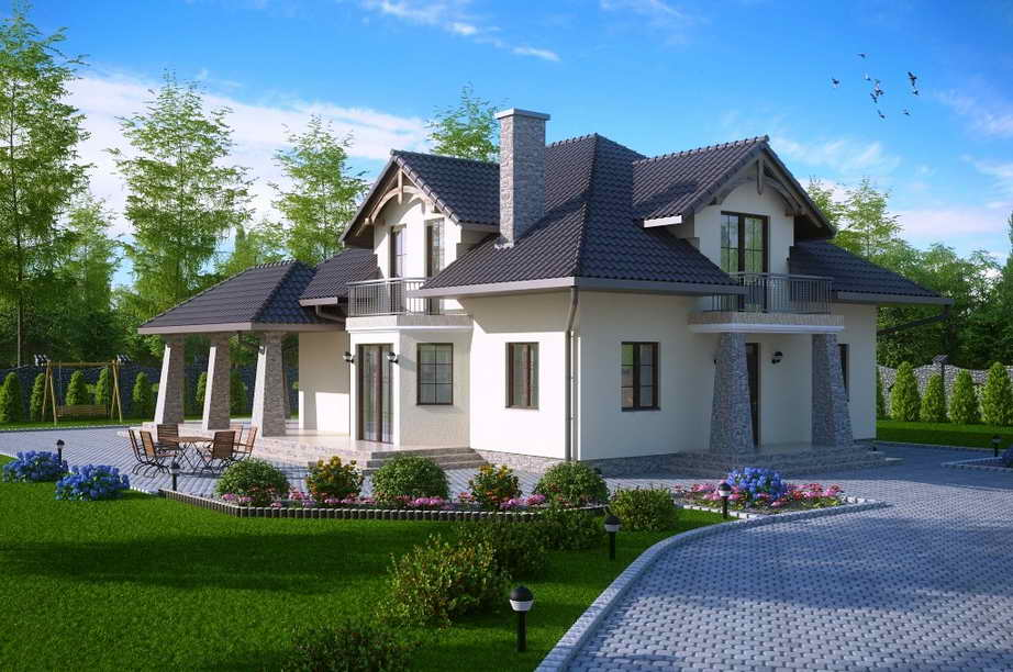 spectacular traditional house ideas (7)