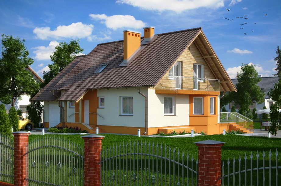 spectacular traditional house ideas (8)