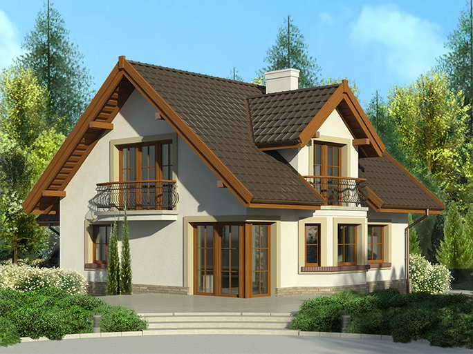 spectacular traditional house ideas (9)
