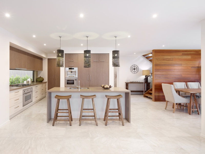 2 storey modern elegant house (2)