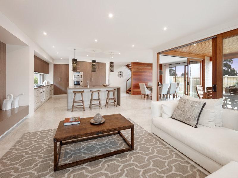 2 storey modern elegant house (4)