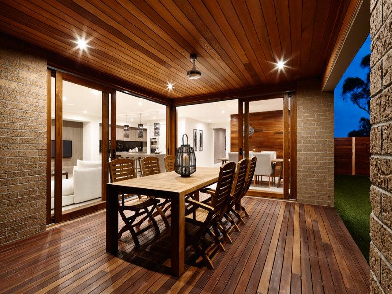 2 storey modern elegant house (5)