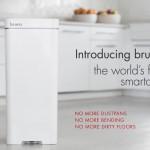 """พาไปชมนวัตกรรมแห่งโลกอนาคต """"ถังขยะอัจฉริยะ"""" เปลี่ยนการกวาดบ้านให้กลายเป็นเรื่องง่ายๆ"""
