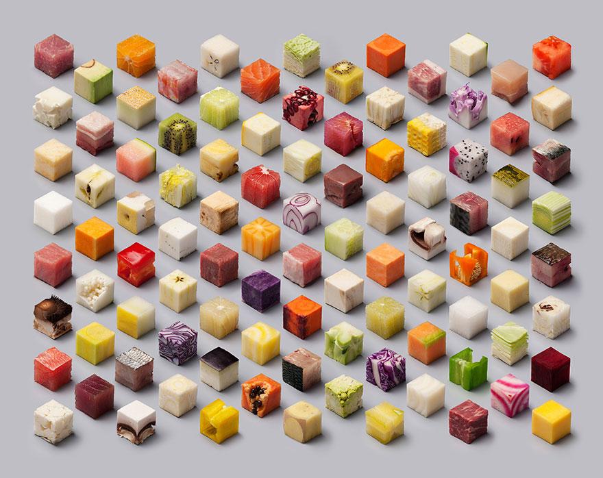 foodcube art (2)