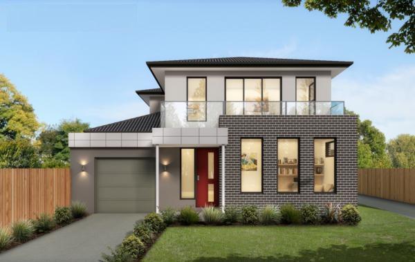 modern house plan for modern living (1)