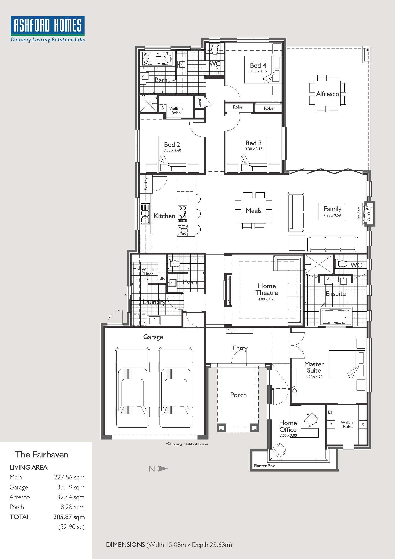 modern house with nice fitting interior (9)