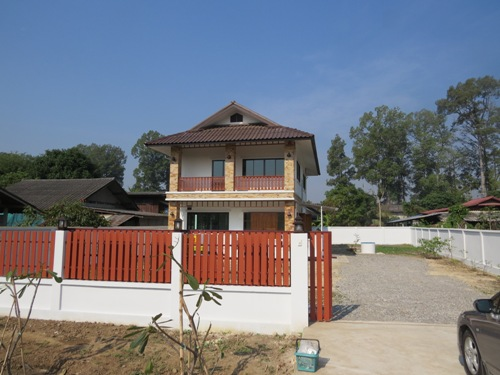 single two storey house (1)