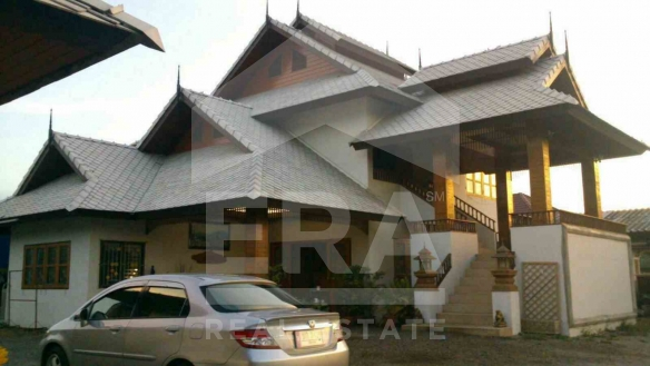 traditional style house (2)