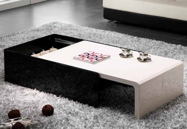 15 ideas for modernized coffee table (1)