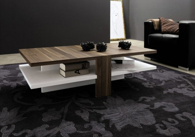 15 ideas for modernized coffee table (13)