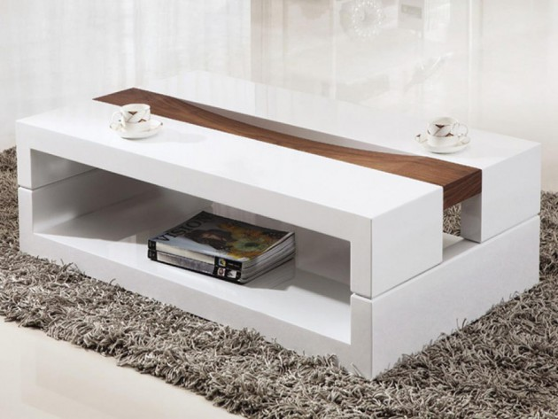 15 ideas for modernized coffee table (4)