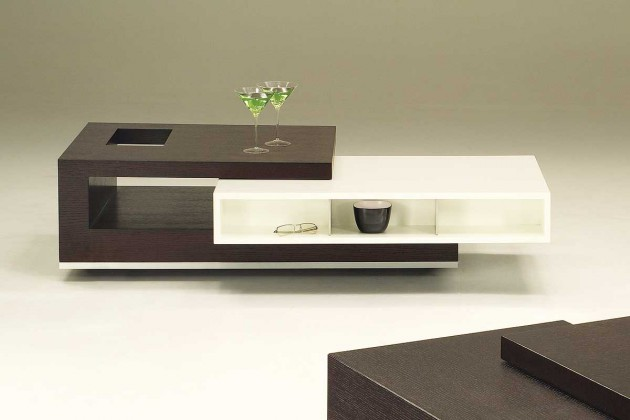 15 ideas for modernized coffee table (5)